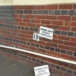 Reserved Parking Birmingham