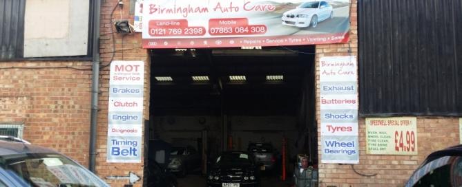 PVC Banners Birmingham