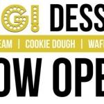 Now Open OMG Desserts