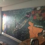 Takeaway custom wallpaper