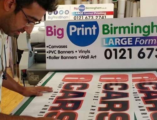 Another Correx Board Designed and Printed by Big Print Birmingham#bigprintbirmingham #printingbirmingham #bigprintbham