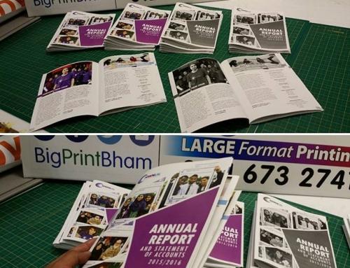Booklets/Brochures Designed and printed @ Big Print Birmingham#bigprintbirmingham #printingbirmingham #bigprintbham #booklets# brochures