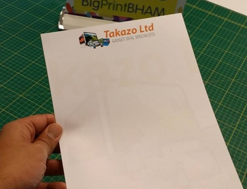 For a quick turnaround on letter heads contact me. Anything from 20 to 1000 turn around time 1-2 hours. Please like and share #bigprintbirmingham #printingbirmingham #bigprintbham #letterheads #stationary #businessstationary