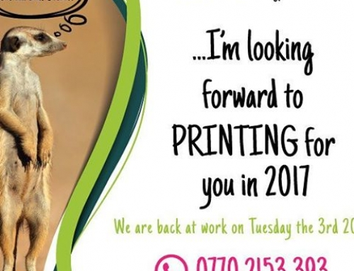 2016 has been great…I'm looking forward to working with you in 2017Please like and share #bigprintbirmingham #printingbirmingham #bigprintbham #2017 #largeformatprinting