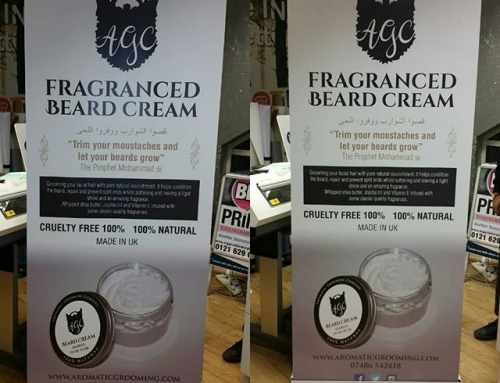 Roller banners printed for AGC. Please like and share #bigprintbirmingham #printingbirmingham #bigprintbham #rollerbanner #popupbanner