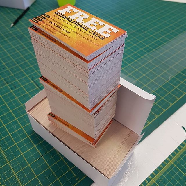 Business cards ready for collection calls free bigprintbirmingham business cards ready for collection calls free bigprintbirmingham printingbirmingham signmaker signs birmingham printshop businesscards reheart Images