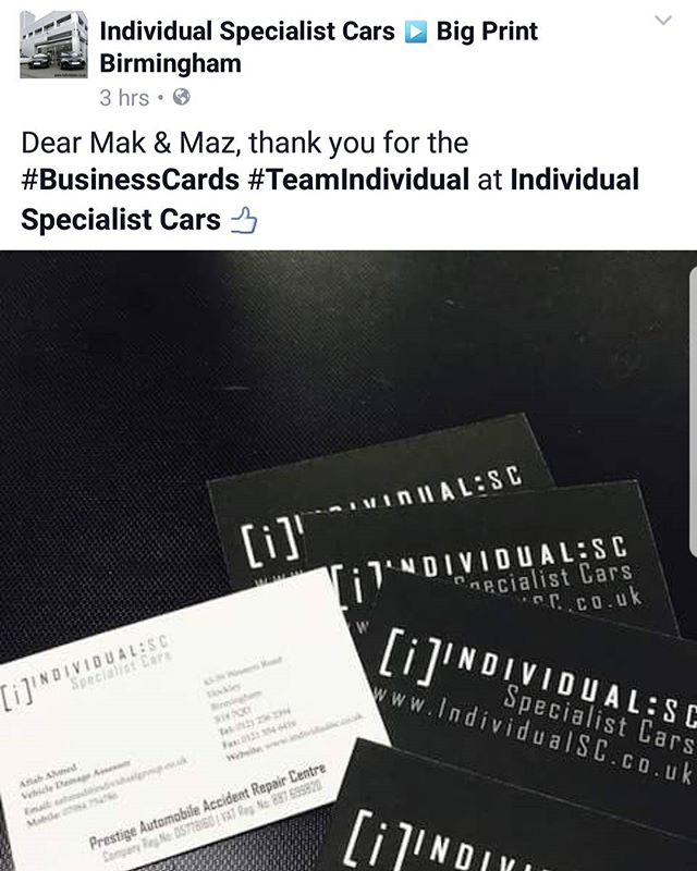 Another happy business card client bigprintbirmingham another happy business card client bigprintbirmingham printingbirmingham signmaker signs birmingham windowart printshop businesscards reheart Images