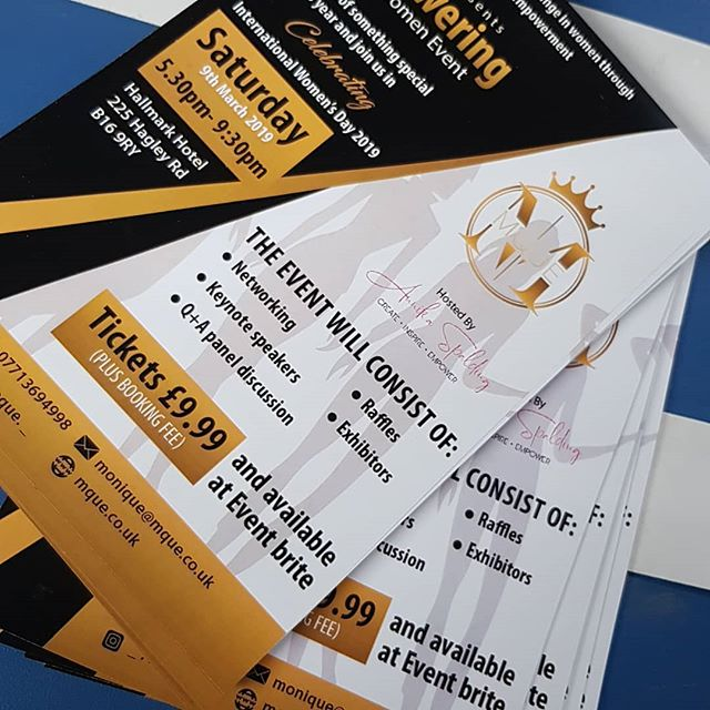A5 flyers printed for @_.mque._ To place your order whatsapp me: Mak of Big Print Birmingham on 07702153393 Or use this whatsapp link from your mobile: https://wa.me/447702153393