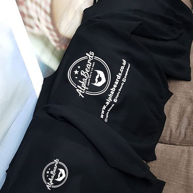 Custom garments To place your order whatsapp me: Mak of Big Print Birmingham on 07702153393 Or use this whatsapp link from your mobile: https://wa.me/447702153393 #t-shirt #customt-shirt