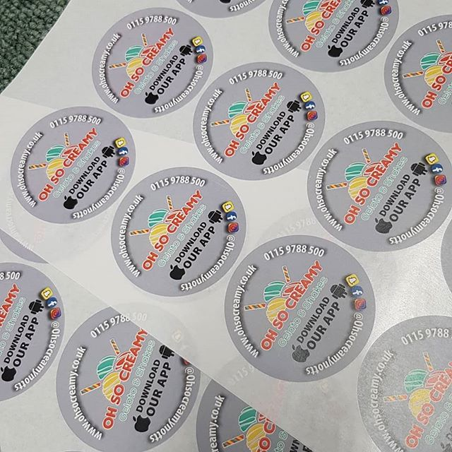 10k stickers ready to be delivered to hr client. To place your order whatsapp me: Mak of Big Print Birmingham on 07702153393 Or use this whatsapp link from your mobile: https://wa.me/447702153393