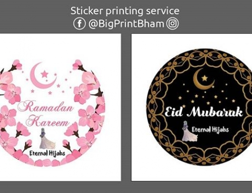 Sticker design service To place your order whatsapp me: Mak of Big Print Birmingham on 07702153393 Or use this whatsapp link from your mobile: https://wa.me/447702153393