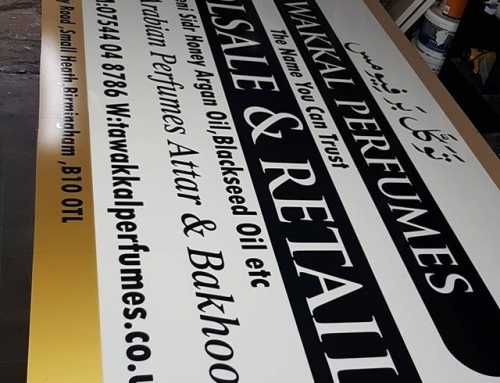 10×5 foot light box acrylic ready for installation To place your order whatsapp me: Mak of Big Print Birmingham on 07702153393
