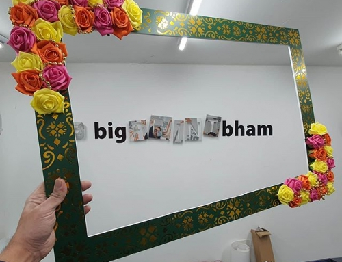 Bespoke Selfie frames. Perfect for parties and weddings To place an order If at all possible PLEASE whatsapp me on 07702153393