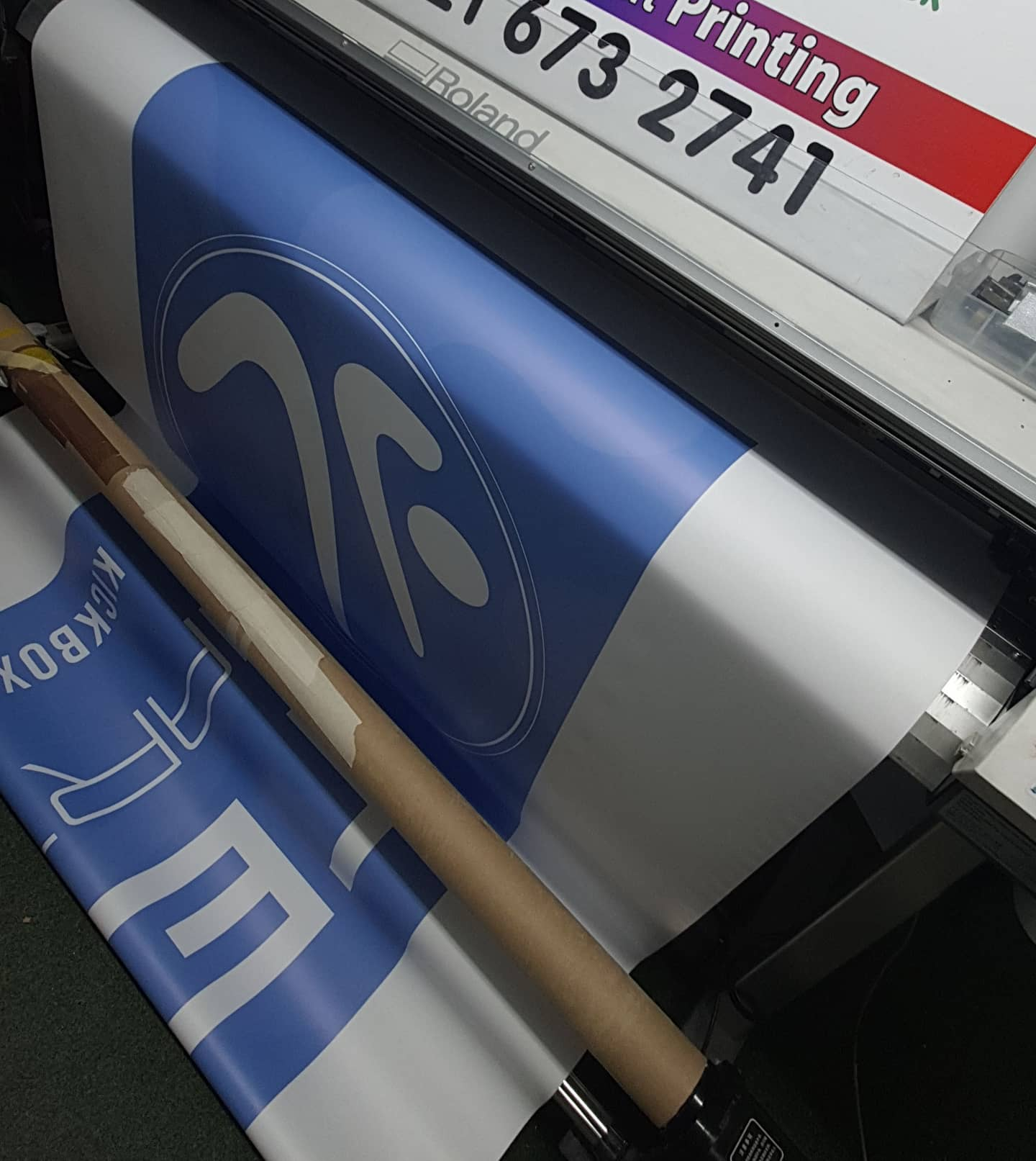 PVC Banner printing. To place an order for a PVC Banner, If at all possible PLEASE whatsapp me on 07702153393