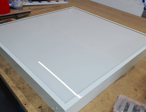 Tray light box. Watch this space. To place an order If at all possible PLEASE whatsapp me on 07702153393